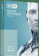 ESET NOD32 Antivirus per Linux Desktop