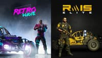 Dying Light: Retrowave + Rais Elite Bundle    (PC STEAM KEY)+ Free DLC