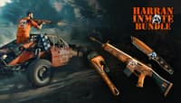 Dying Light: Harran Inmate Bundle   (PC Steam Key)