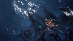 Northgard: Clan of the Kraken