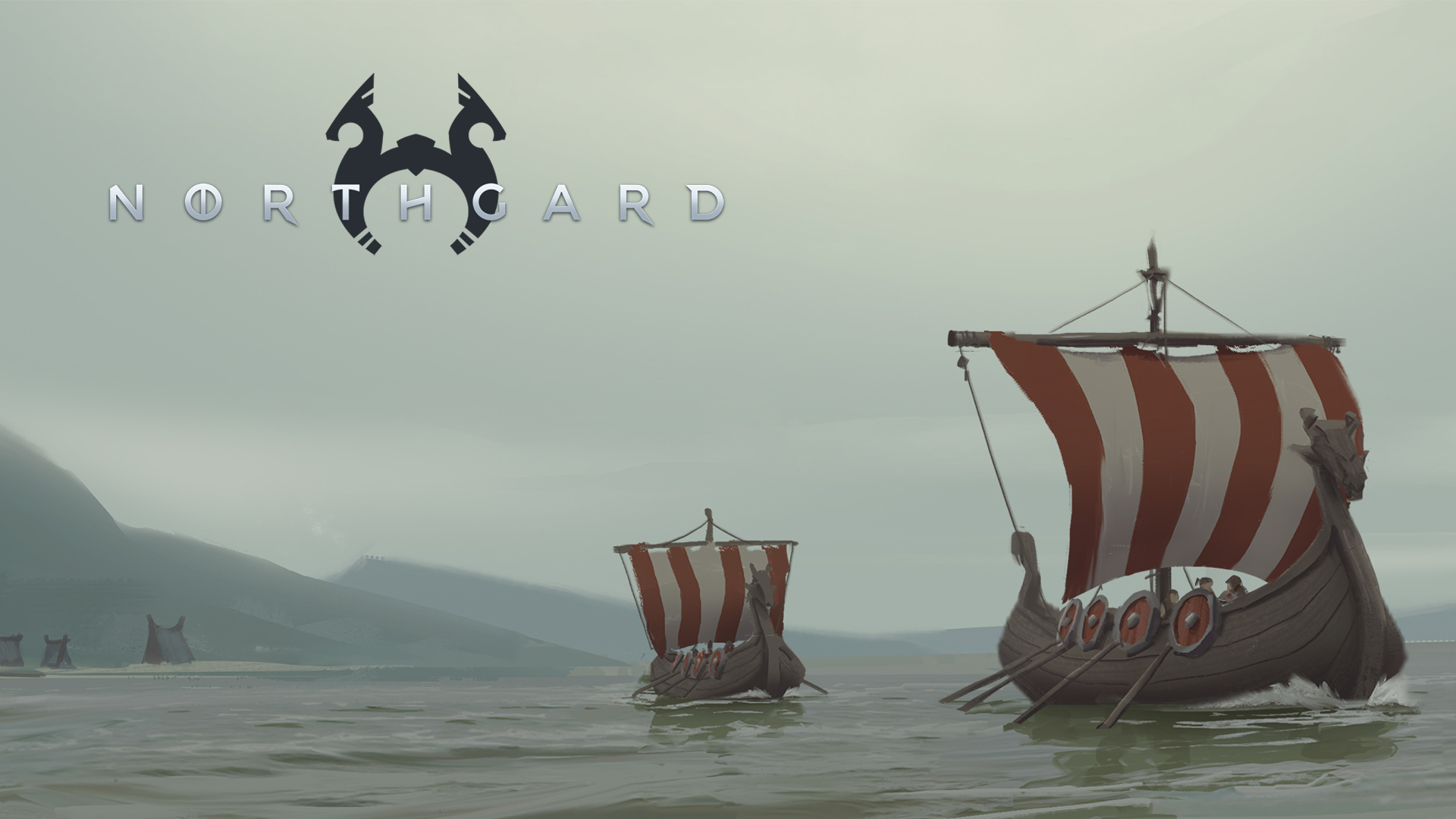 Northgard - The Viking Age Edition