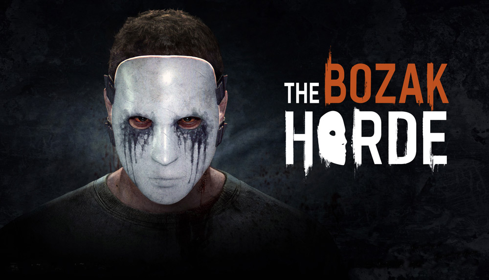 Dying Light: The Bozak Horde   (PC Steam Key)