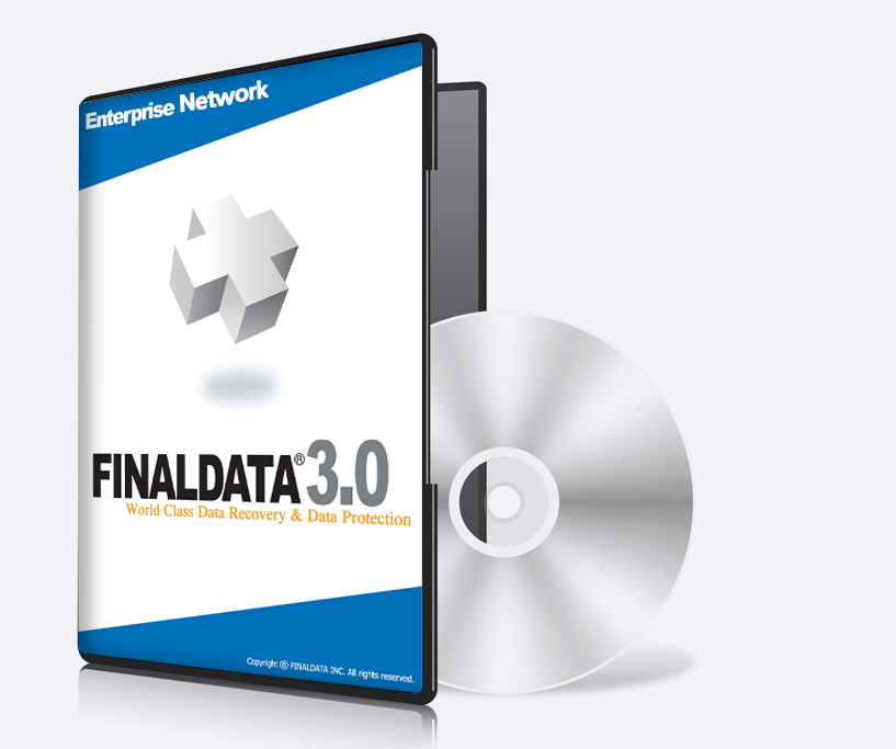FINALDATA Enterprise Network