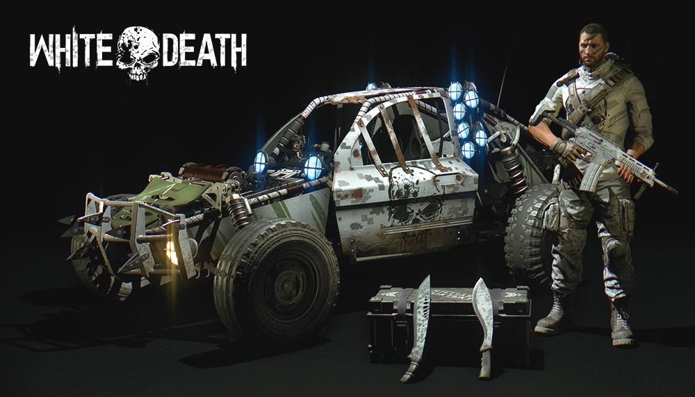 Dying Light: White Death Bundle   (PC Steam Key)