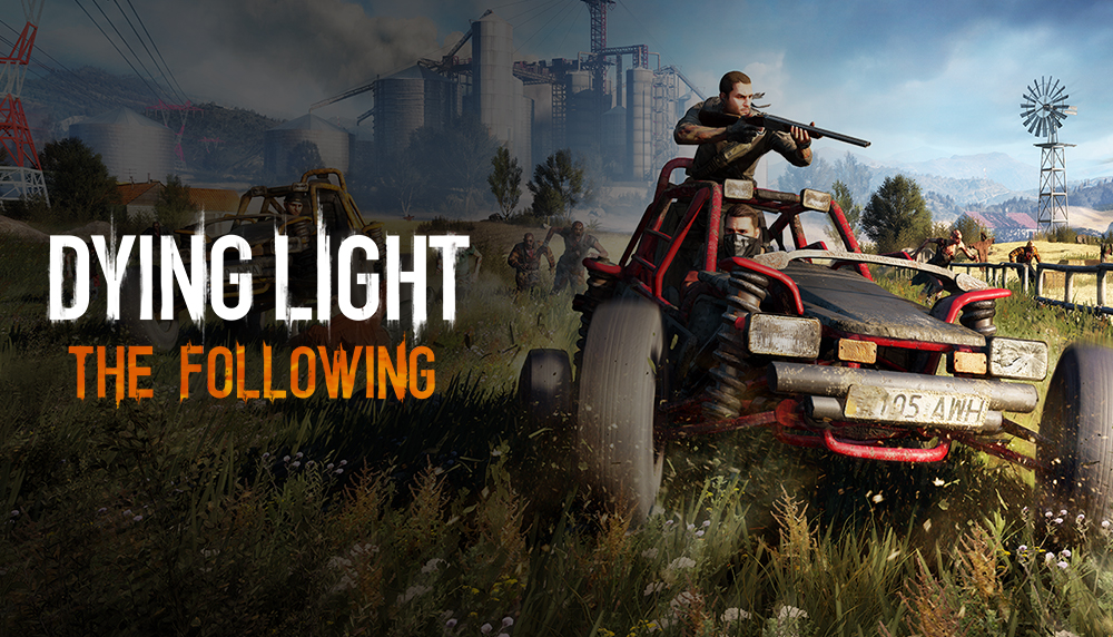 Dying Light: The Following   (PC Steam Key)