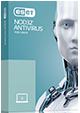 ESET NOD32 Antivirus für Linux Desktop
