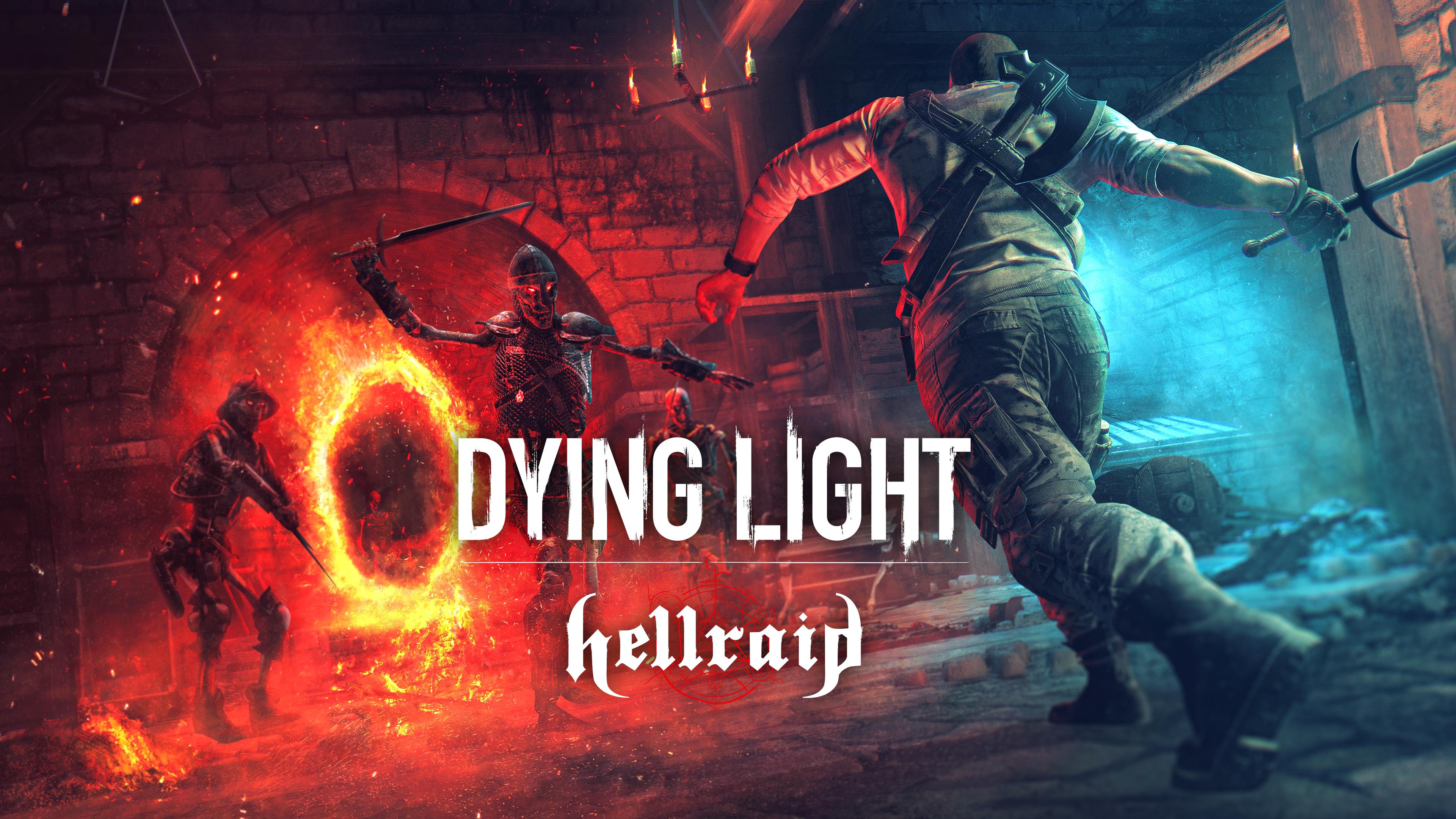 Dying Light: Hellraid   (PC Steam Key)